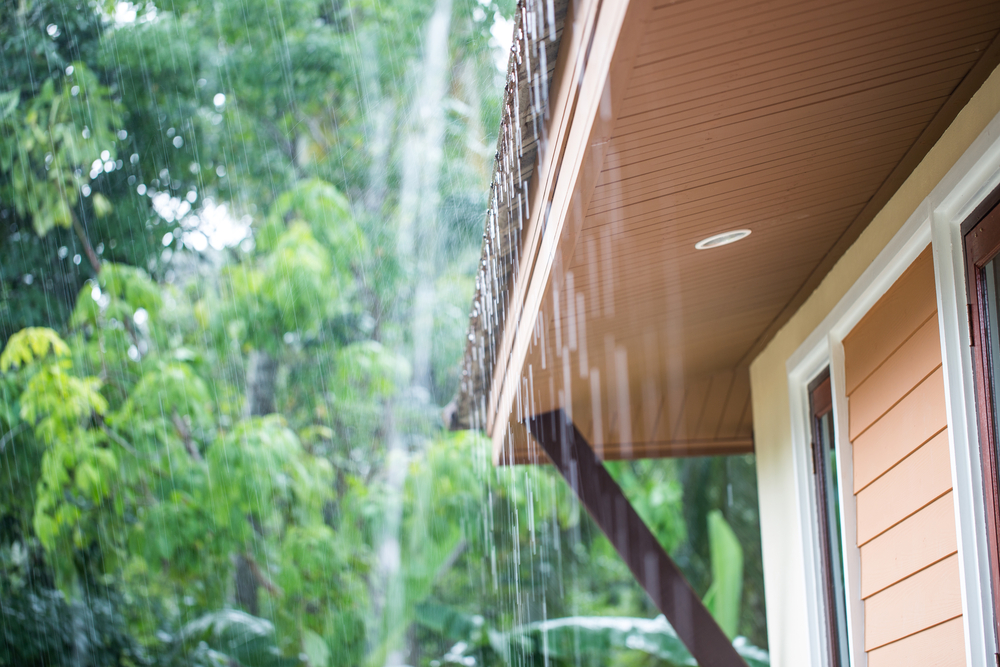 Protect Your Home Foundation By Maintaining Your Gutters
