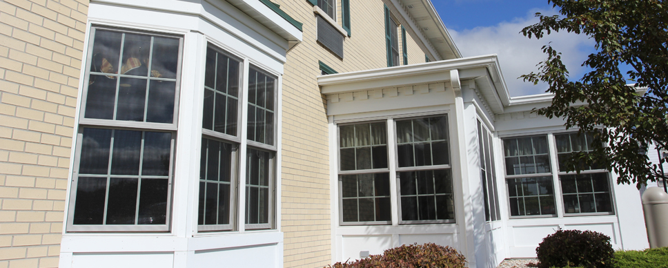 Replacing Home Windows Is a Smart Home Improvement Project