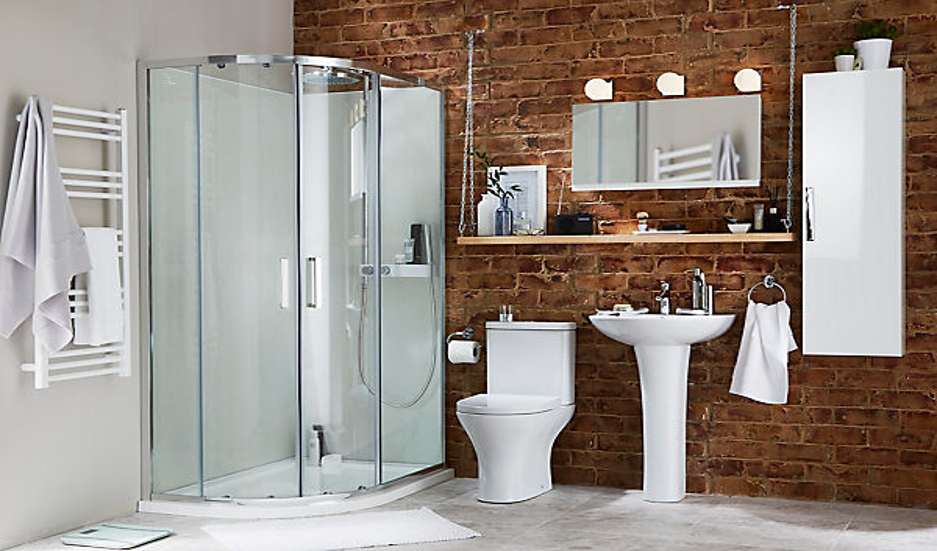 4 Myths Busted On Whether To Buy Bathroom Accessories Online