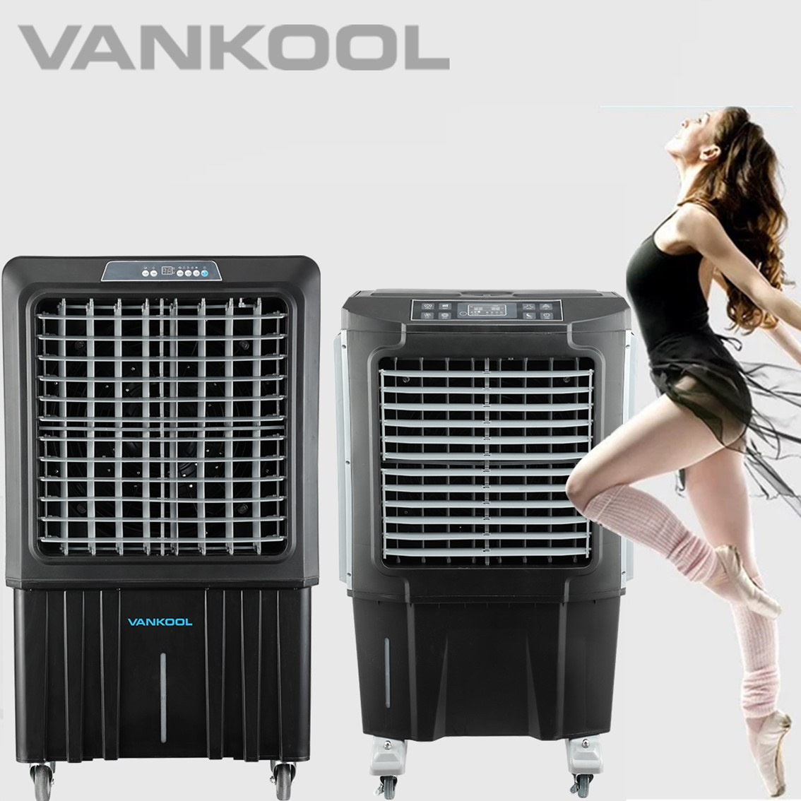 Air Cooler VS AC, Which Is Better
